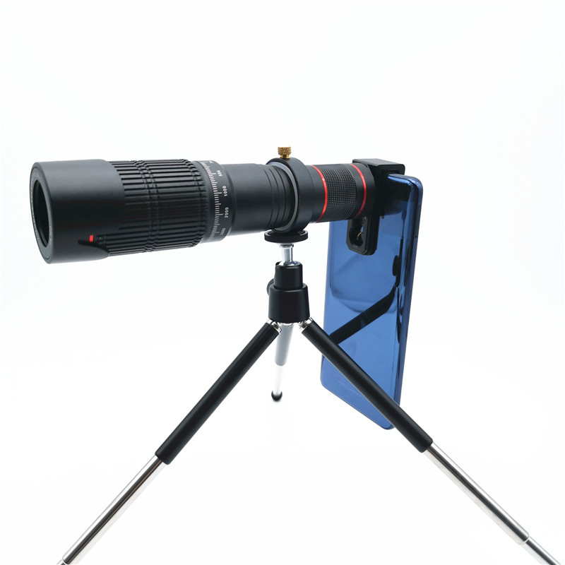 36X HD Zoom Telephoto Lens For Take Photos/Live Broadcast/Concert Artifact HD with Long Focus Mobile Phone Camera Lens36X HD Zoom Telephoto Lens For Take Photos/Live Broadcast/Concert Artifact HD with Long Focus Mobile Phone Camera Lens