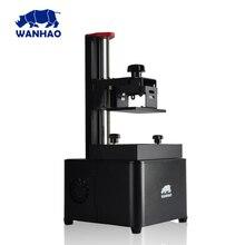 Новый Дизайн 3D принтер Wanhao Дубликатор 7 V1.4 рабочего DIY 3D принтер, наиболее популярной 3D принтер в промышленности и образования