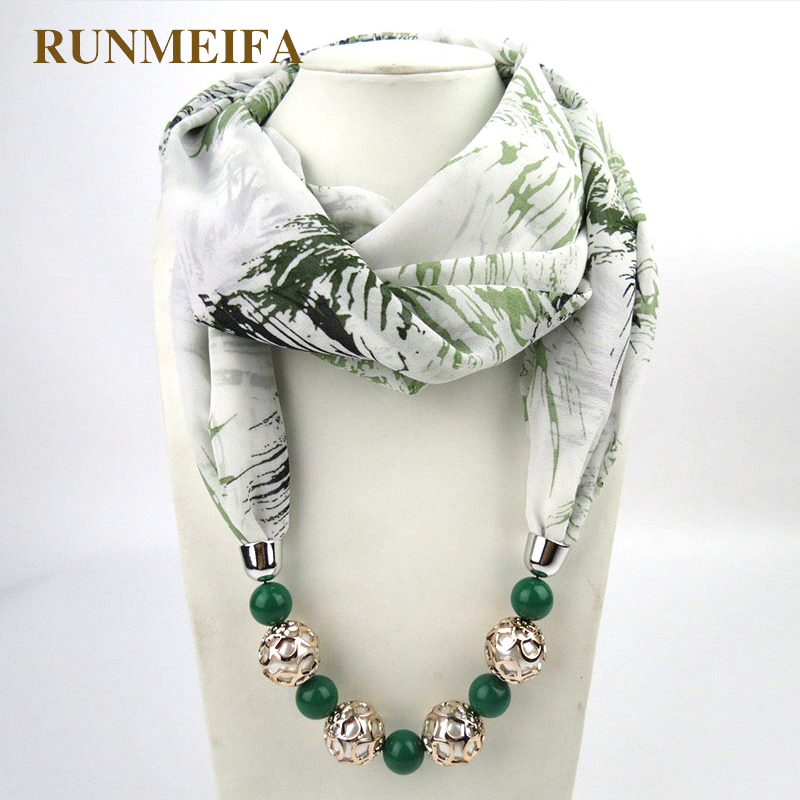 RUNMEIFA Fashion Muslim Head Scarf Shawl Wrap Accessories Scarf Women Scarfs For Ladies Muslim Scarves Stoles Foulard Femme