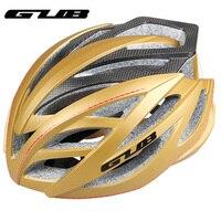 GUB SV9X велосипедный шлем интегрально литой углеродного волокна Горная дорога велосипед езды шлем шляпа Велоспорт для Для мужчин Для женщин