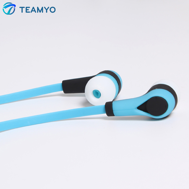 Teamyo Bluetooth Earphone in Ear Stereo Wireless Sport Headset Fashion Earhook Earbud with Mic for iPhone Xiaomi hot free wholesale retail chrome brass water kitchen faucet swivel spout pull out vessel sink single handle mixer tap mf 264
