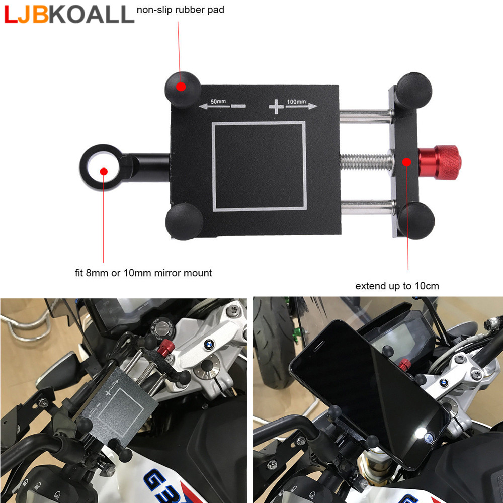 1pc universal mount for bike GPS computers lights handlebar mounted extender RS