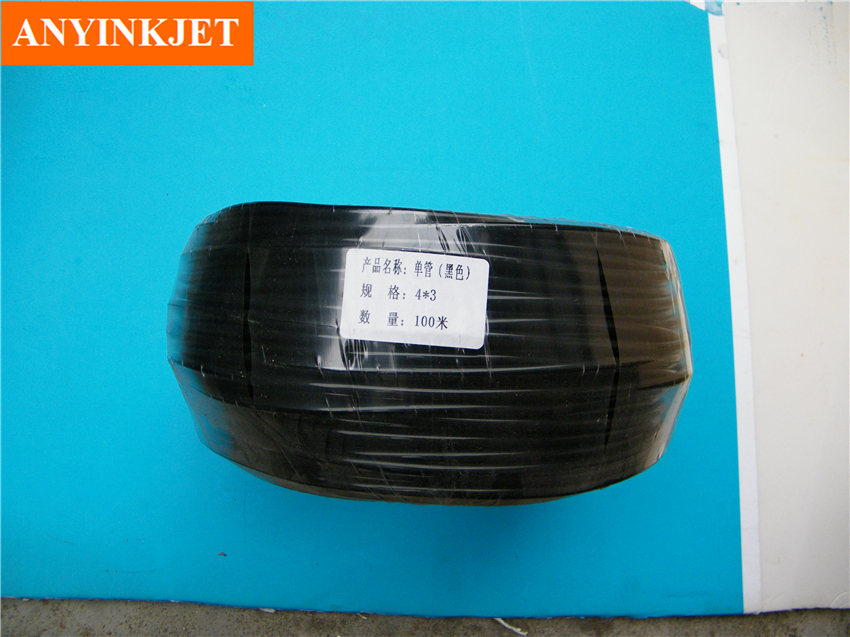 4mm 3mm UV tube single tube printer ink tube for Infinity Pheaton SID Roland Mimaki Mutoh UV printer in Printer Parts from Computer Office