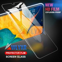 Screen Protector For Samsung Galaxy On J 3 5 J7 Pro Max A/M 10 20 30 40 50 60 2019 Safety Protective Tempered Glass Cover J2Core