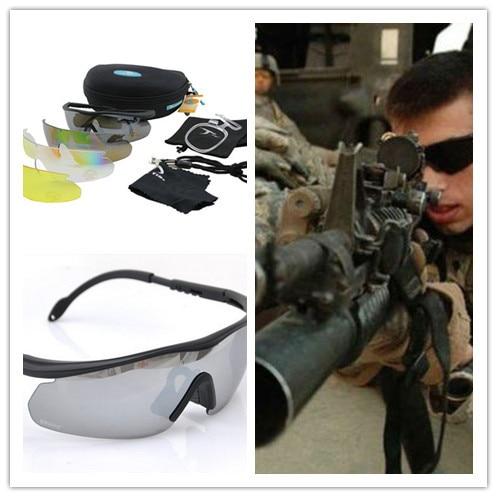 eeb3b94a248 Daisy C2 IPSC UV400 Eye Protection Sunglasses Bike glasses Cycling glasses  Hiking Eyewear) (C2-BK)-Free shipping
