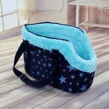 Nice dog carrier / bag in 5 designs