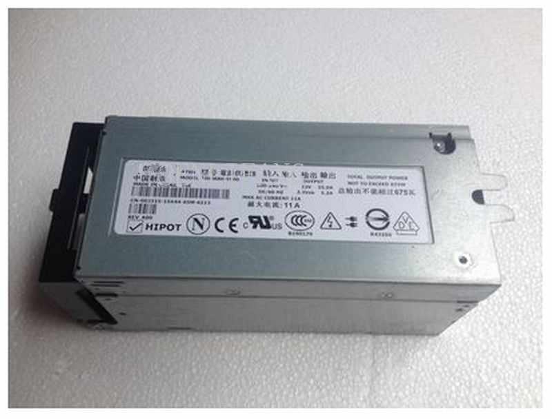 Free Shipping Authentic For Original Disassemble Spot Dell PE1800 Server Power Supply FD732 675W DPS-650BB A One Year Warranty