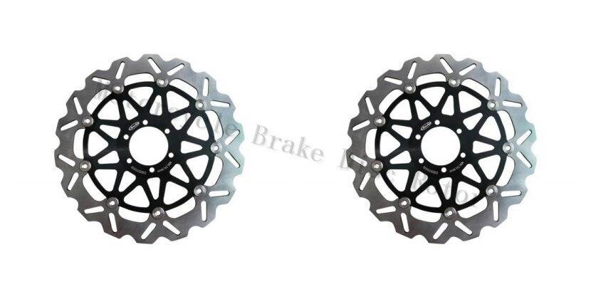 Free shipping moto Brake Disc Rotor fit for APRILIA MX