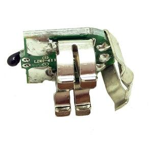 Image 3 - السلطة أداة البطارية البلاستيك حالة (لا بطارية خلايا) لبوش 10.8 فولت ، الخفافيش 411 411A BAT411 GSR 10.8 لى