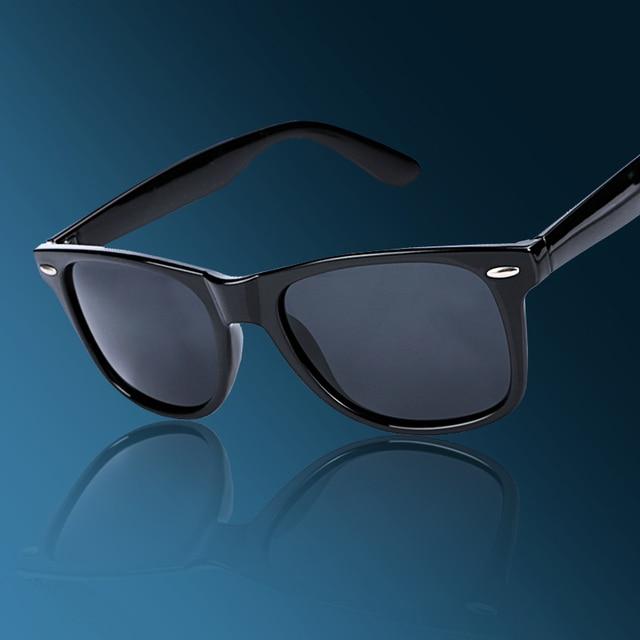 f6438f37d9 Fashion Polarized Sunglasses Men Brand Designer Classical Outdoor Polarized Sun  Glasses Women Vintage Lunettes De Sol