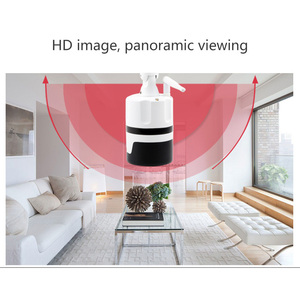 Image 5 - IP камера с ИК подсветкой и ночным видением, 3 Мп