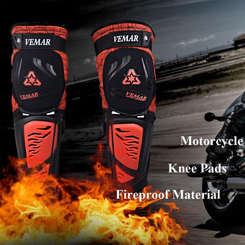 Nouvelle Moto De Protection Genouillère Dizlik Moto Protection Genouillères Pour Les Sports Garder Au Chaud Ignifuge Genou Protecteur Motocross