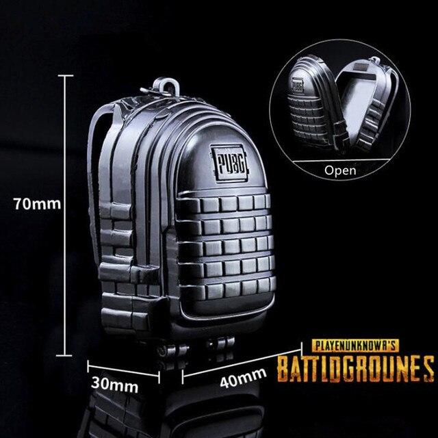 Брелок рюкзак pubg PlayerUnknown's Battlegrounds