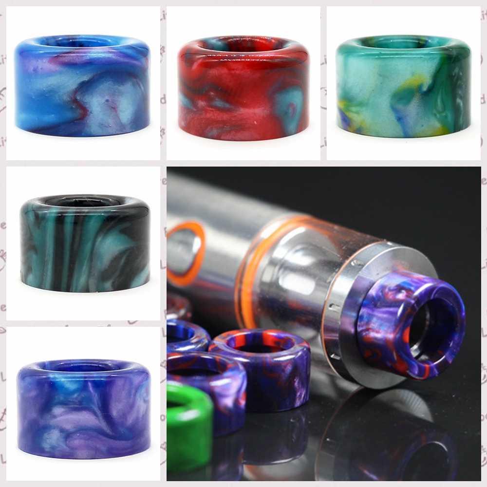 交換アクセサリーガラスチューブ O リングデュアルコイルタンク SMOK ため吸うペン 22 キットコアシールシールガスケットヒントバブル電球タンク