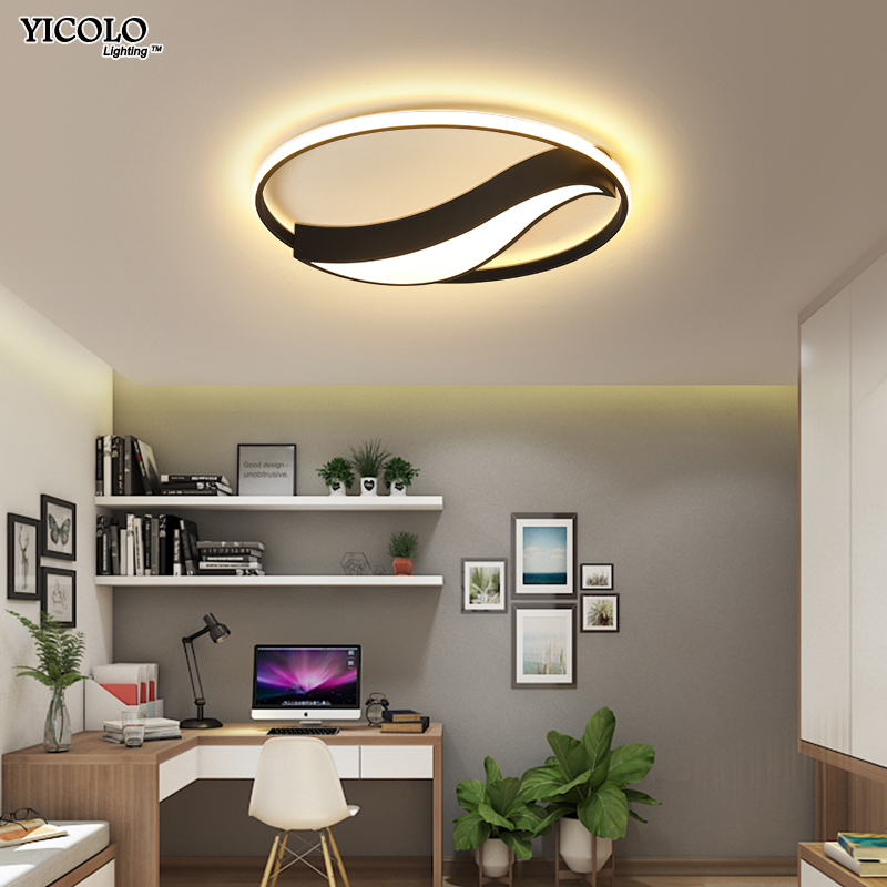 Round Modern led chandeliers for living room bedroom dining room acrylic iron body Indoor home chandelier lamp lighting fixtures led acrylic dinosaur eggs round droplight fashionable sitting room dining room lamp new bedroom lamp