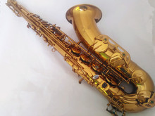 2017 SELMER 802 Französisch tenorsaxophon musikinstrument schalen B flache sax gold schlüssel DHL/EMS geben verschiffen
