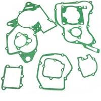 For HONDA CR125R CR 125R 125 R 2004 Motorcycle Engines Crankcase Covers Cylinder Gasket Alternator Magneto Kit Set