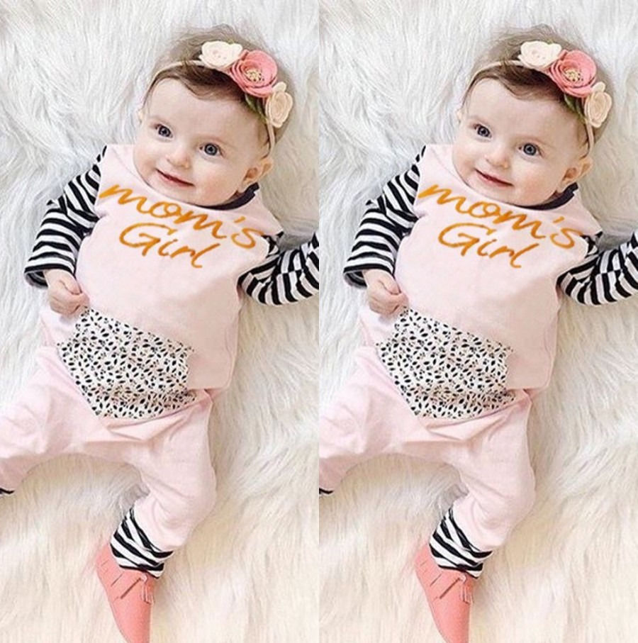Baby Clothes Pajamas Newborn Baby Rompers Infant Long Sleeve Jumpsuits Boys Girl Spring Autumn Clothes Wear cartoon fox baby rompers pajamas newborn baby clothes infant cotton long sleeve jumpsuits boy girl warm autumn clothes wear