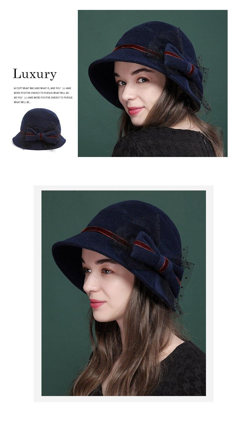 7 womens hats