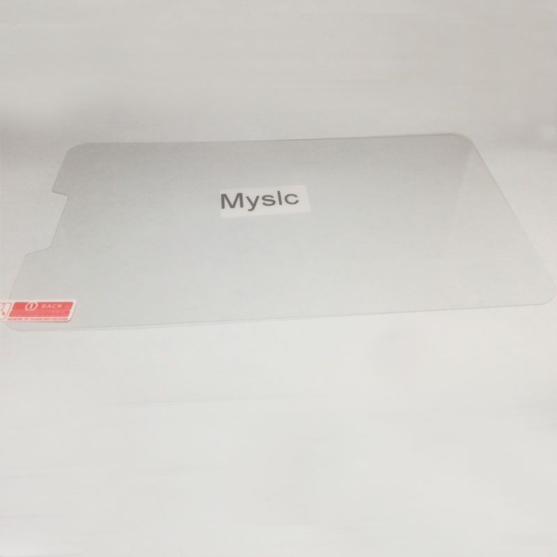 Responsible Myslc Universal Tempered Glass Film Screen Protector For Irbis Tz81l/tz883/tz90/tz87 /tz82/z85/tx90 8 Inch Tablet+wipe To Ensure A Like-New Appearance Indefinably Tablet Accessories Computer & Office