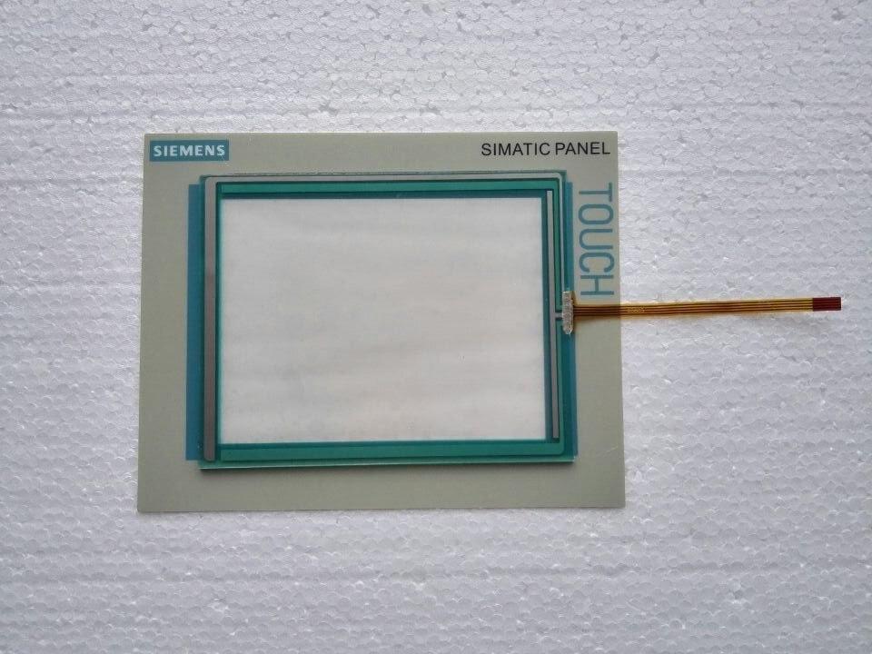 TOUCH PANEL Glass + Protective Film for  5.7 TP177A  6AV6 642-0AA11-0AX1  6AV6642-0AA11-0AX1 free shipping touch screen tp177a 6av6 642 0aa11 0ax1 panel