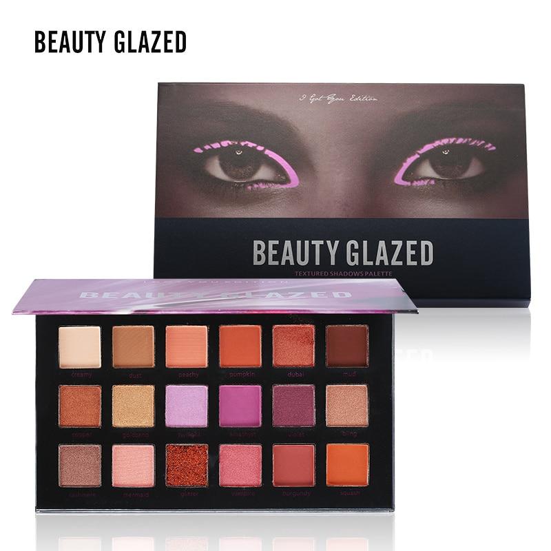 BEAUTY GLAZED Makeup Palette…