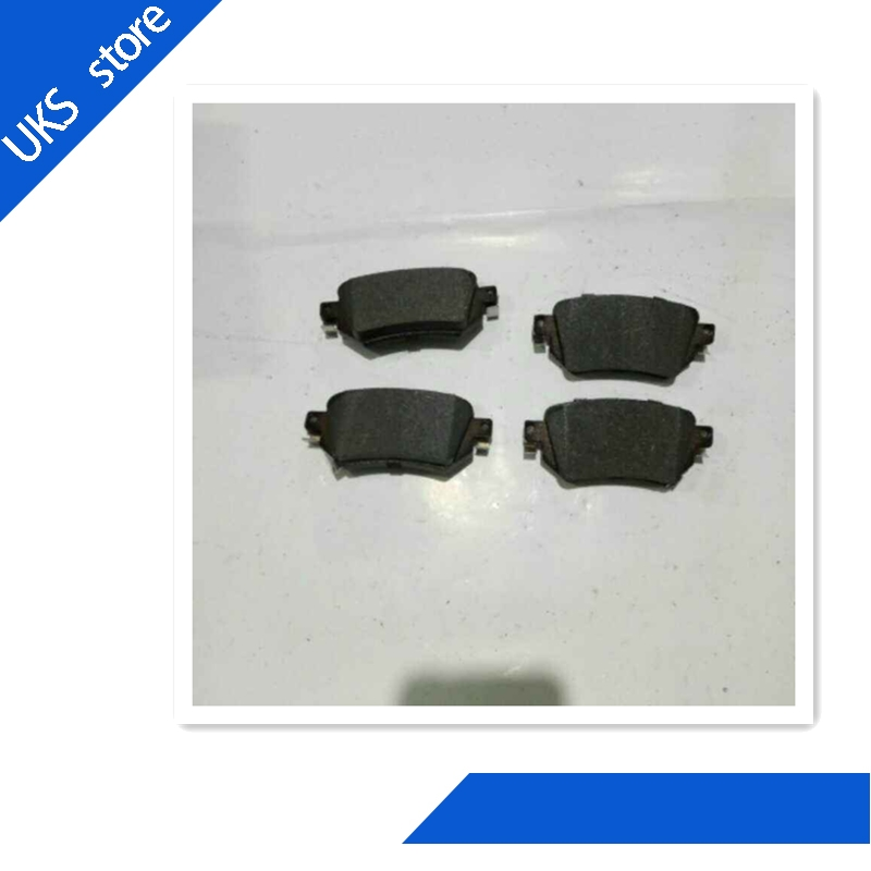 Koko Racing New Designer Brake Pad For Volvo 740 Brake Pads For Mazda 6 Brake Pad For More Model Cars Year-End Bargain Sale Brake System