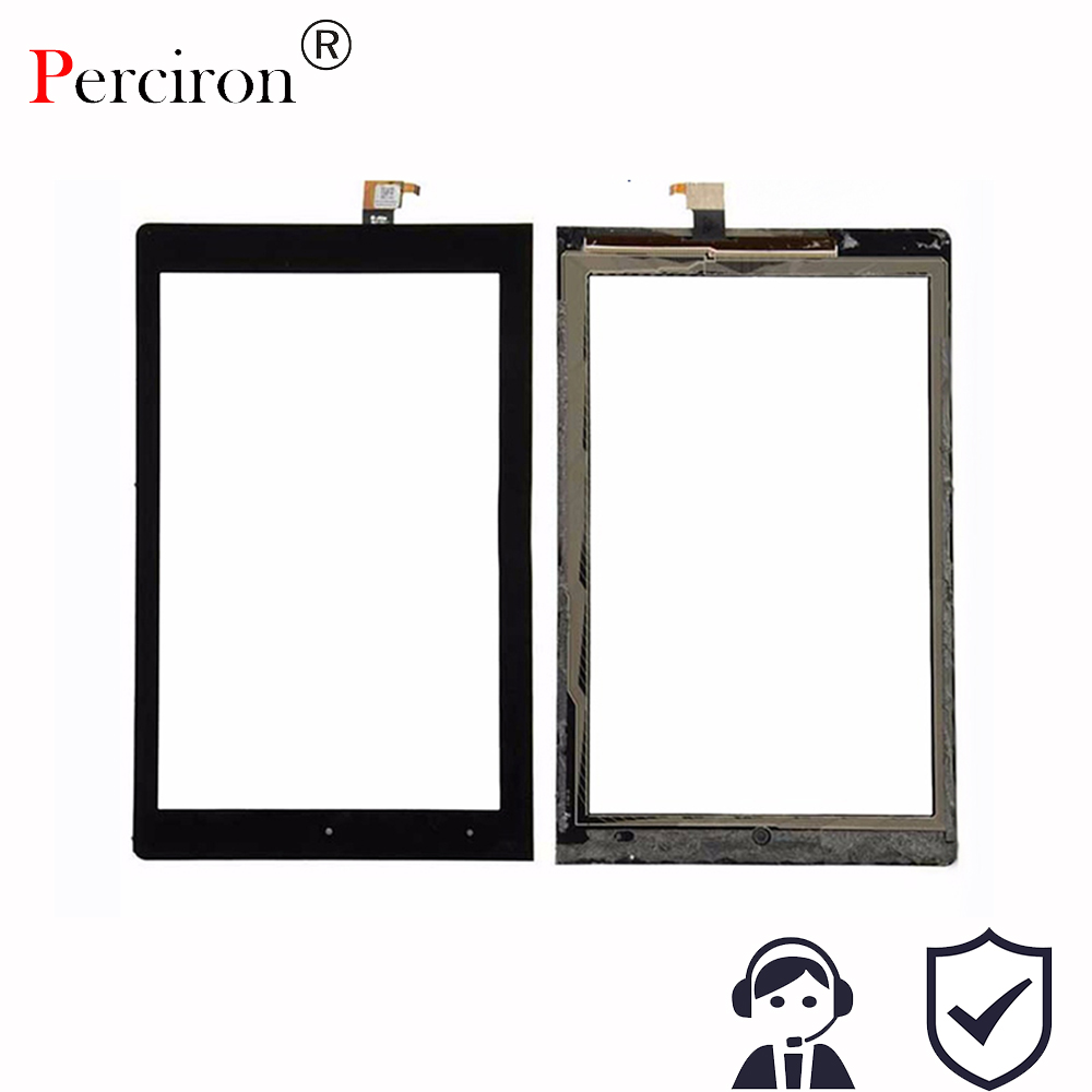 New 10.1 Inch Parts For Lenovo Yoga Tablet 10 B8000 B8000h Touch Screen Digitizer Glass Sensor Repartment Free shipping ...