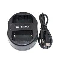 Dual USB Charger For Sony NP F550 NP F530 NP F570 NP F550 F570 NP FW50