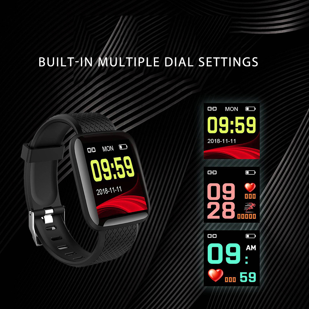 Portable Watch Tonometer Blood Pressure Monitor Smart Wrist Medical Equipment Home Apparatus for Measuring Pressure Sport Watch 1