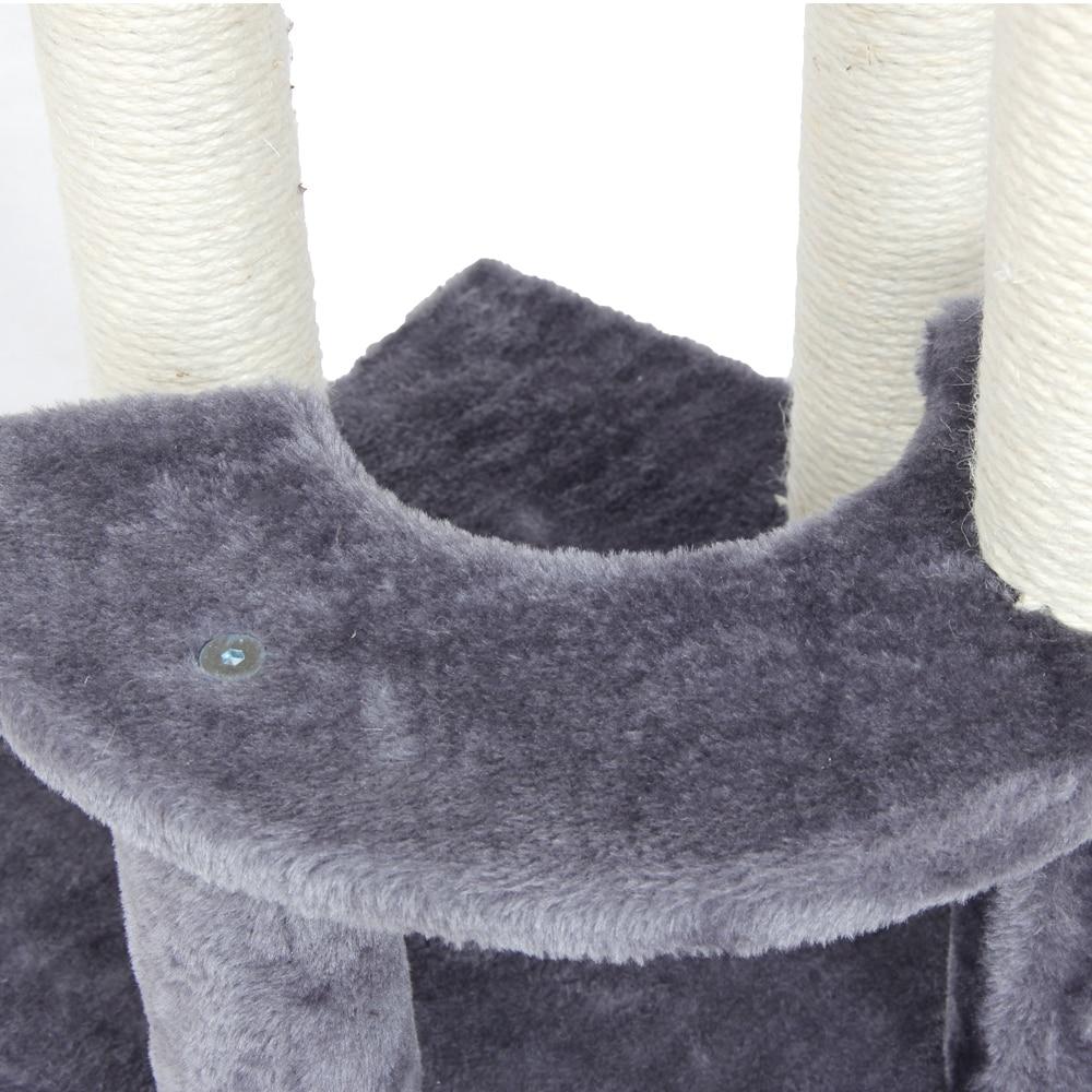 """внутренние поставки животных мебель класса """"люкс"""" pawz дороге кот дерево пэт дом мебель cat игрушки когтетки дерево восхождение дерево"""