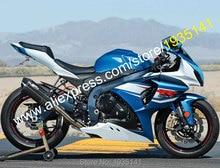 Hot Sales,Popular kit For Suzuki K9 GSXR1000 2009-2014 GSX-R1000 09 10 11 12 13 14 Motorcycle Body Fairing (Injection molding)