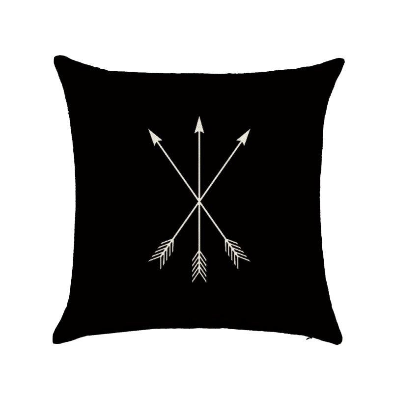 Багатотипові вінтажні модні - Домашній текстиль - фото 2