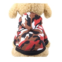 Dog Apparel Costume UK Patterns Pet Coat Clothing Clothes Autumn Winter 2018 Colour Trends Christmas Halloween Small Dog Puppies
