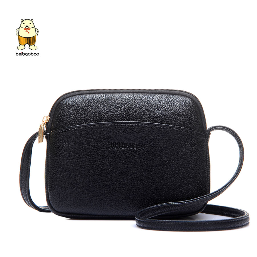 Beibaobao 2018 Hot Crossbody Bags For Women Casual Mini Candy Color Messenger  Bag For Girls Flap ... 3887687ab29d