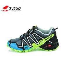Tamaño grande 39-44 Impermeable Nuevo diseño Durable Hombres Zapatos de Escalada de La Moda de Primavera Otoño de Absorción de Golpes de Zapatos Casuales Masculinos