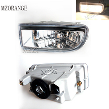 цена на MZORANGE Fog Lamp Fog Light For Toyota LAND CRUISER 100 10LC100 1998 1999 2000 2001 2002 2003 2004 2005 2006 2007 HDJ100 LH / RH