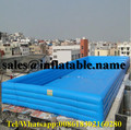 Customized inflatable pools swimming pool for adults