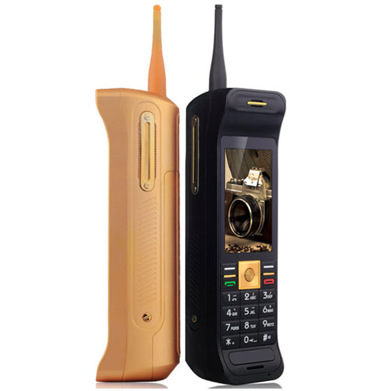 móvil Teléfono clásico estilo