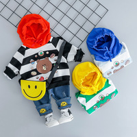 Roupa Infantil For Bebek Carters Official Store Children's Wear New Winter More Private Add Warm 2 Dresses Male Baby Clothing