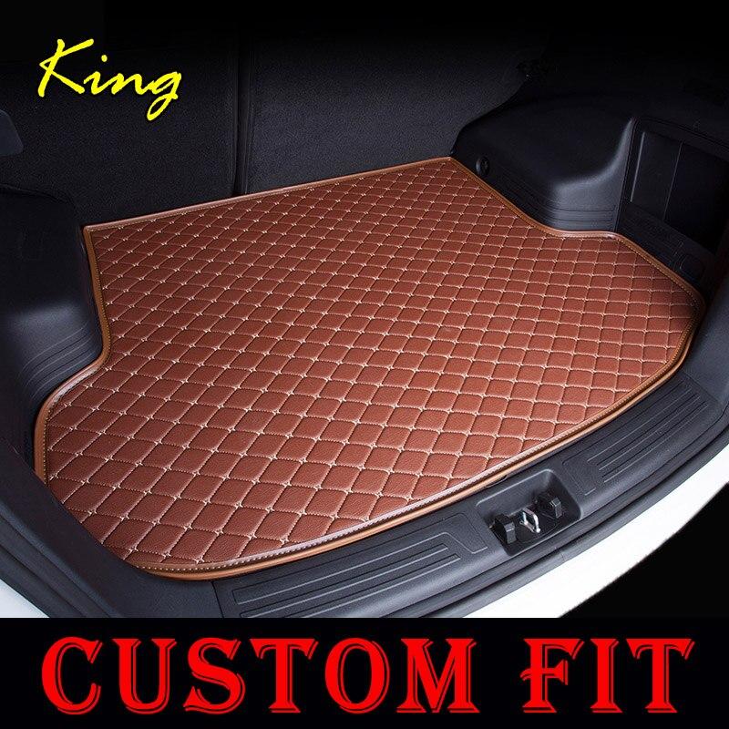 Custom Fit for Porsche cayenne 958 955 957 cayman macan Boxster 981 986 718 Car trunk