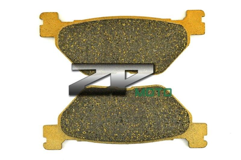 NAO Brake Pads For XV 1900 Raider S 2008-2014 XVS 1300 Stryker 2011-2014 Rear OEM New High Quality