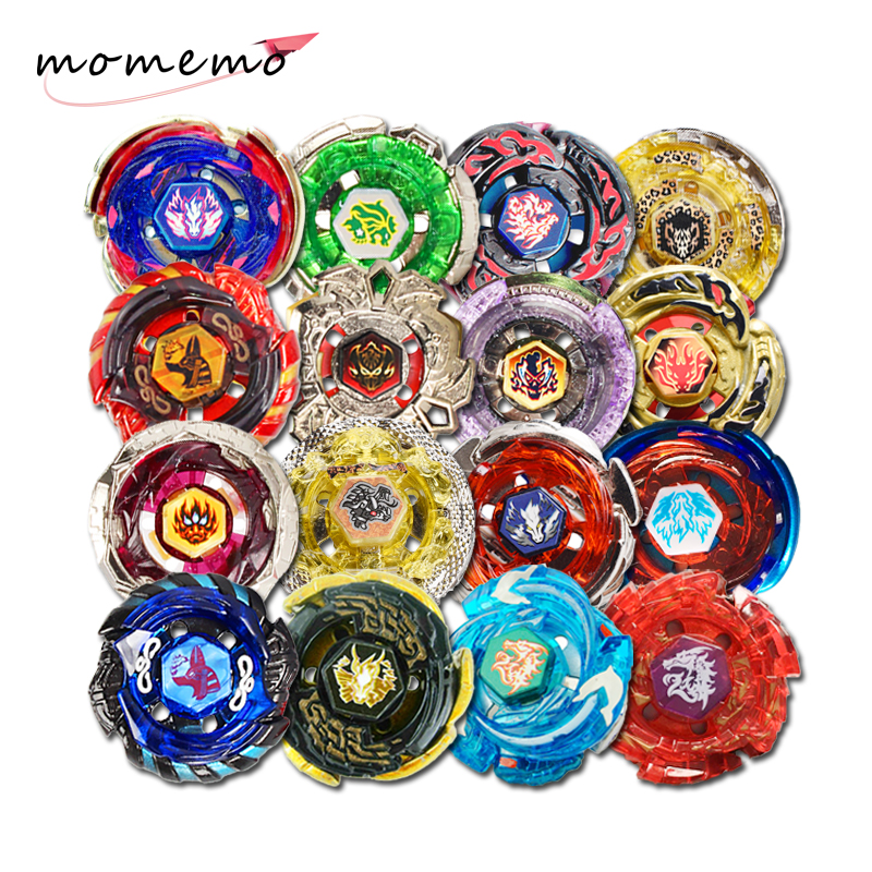 MIRABBIT Many Styles Metal Fusion Pegasus Beyblade 4d Child Mini Top Toys Launcher Beyblade Spinning Top Toys Kid's Best Gifts