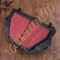 2008 2009 year brand accessories scooter air filters moto air clean for yamaha YZF600 R6 air cleaner motorcycle air filter