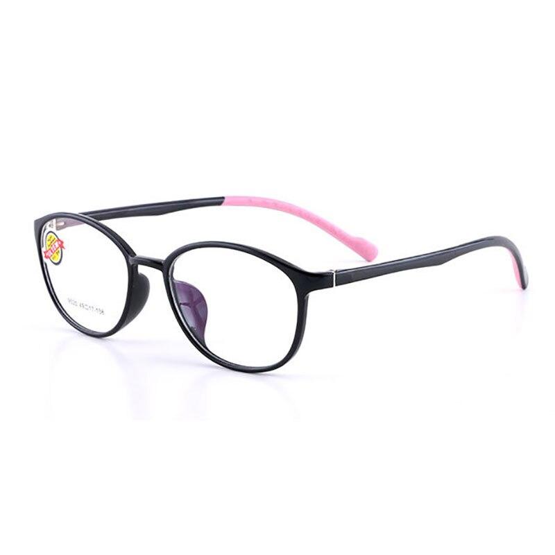 Image 4 - 9520 Child Glasses Frame for Boys and Girls Kids Eyeglasses Frame Flexible Quality Eyewear for Protection and Vision CorrectionMens Eyewear Frames   -