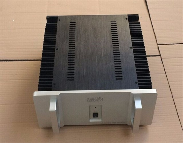 N-003 Reference copy ML2  JC3 Power Amplifier Amp 25*2W Class A Power output good sound hot sales