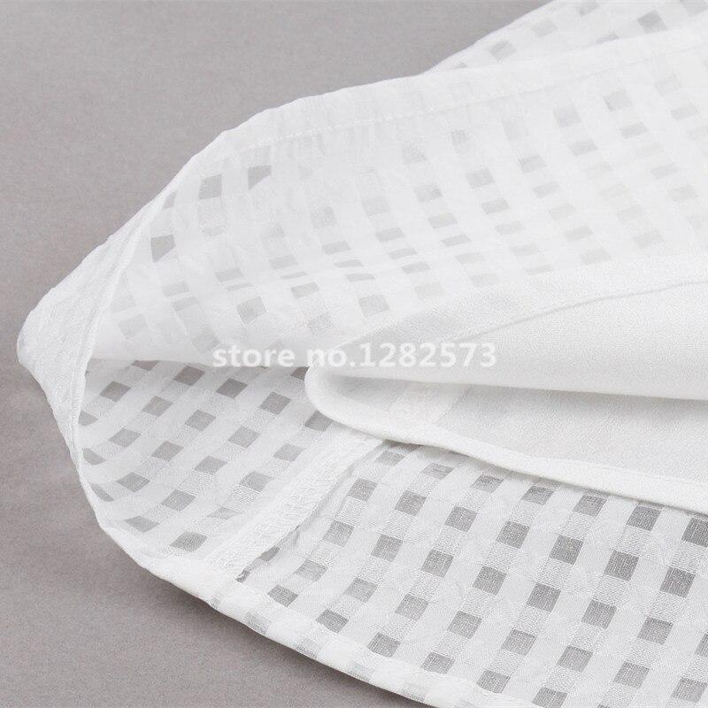 3fe5eb281 En Stock V cuello vestidos de cóctel corto elegante barato Simple de fiesta  Formal vestido blanco mujer vestido en Vestidos de cóctel de Bodas y  eventos en ...