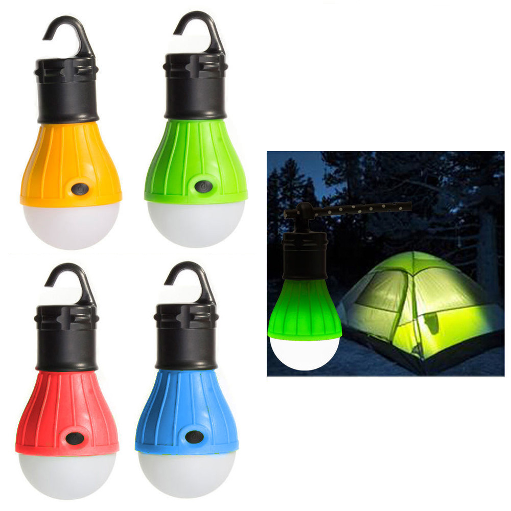 Waterproof Mini Portable Camping Lantern Smd5730 Led Outdoor Camping Tent Light Three Lighting Mode Rechargeable Emergency Light Portable Lanterns