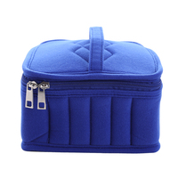Portable 5ml/15ml/30ml 36 Compartments Essential Oil Carrying Storage Case Home Storage Organization Tool Best Gift