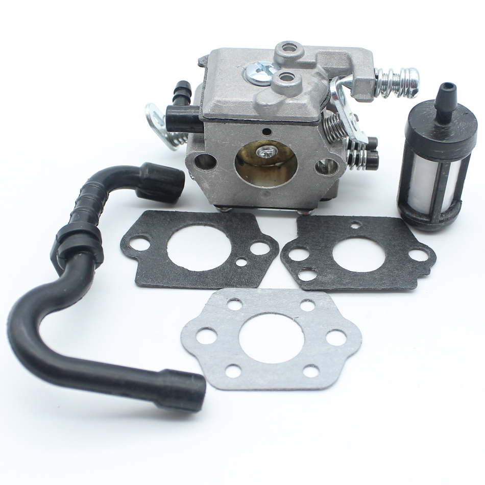 Carburetor Gasket Kit For STIHL 017 018 MS170 MS180 MS 180 170 Chainsaw Parts Walbro Carb 11301200603, 11301200608